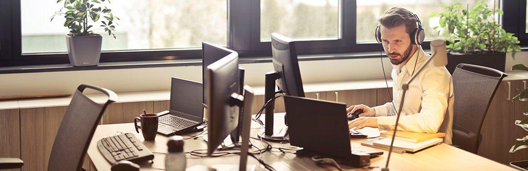4 Benefits of Computers Online Support Sydney
