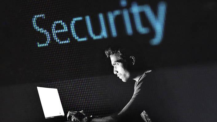 Providing Internet security