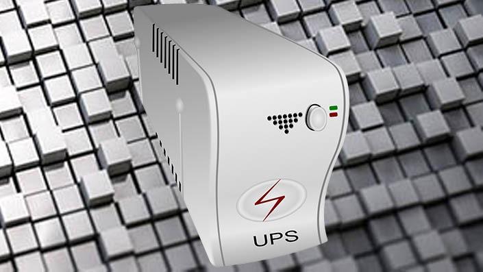 UPS Rentals