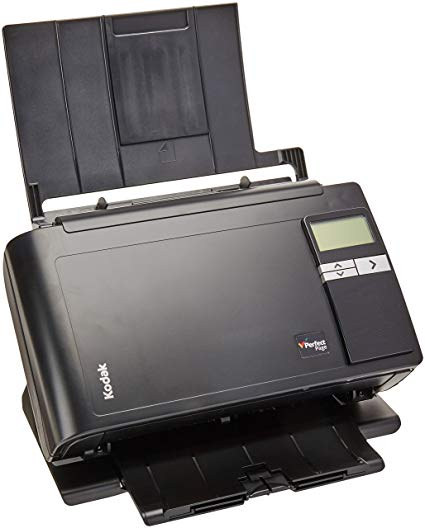 Kodak i2620 A4 Document Scanner