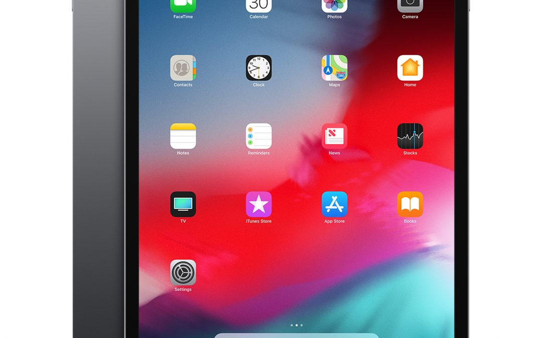 Apple iPad Pro 12.9″