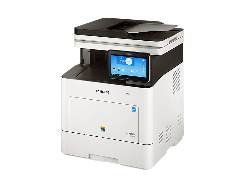 Samsung C4060FX Printer