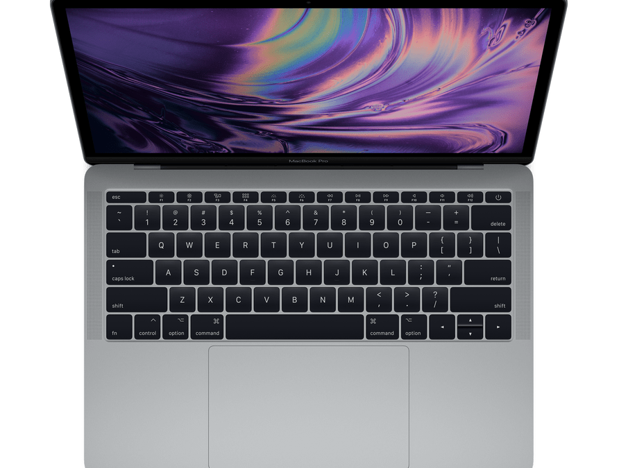Apple MacBook Pro 13″ Notebook