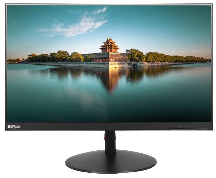 Lenovo 24″ ThinkVision LED Monitor